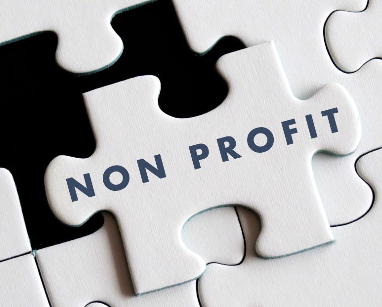 Nonprofit PR firm