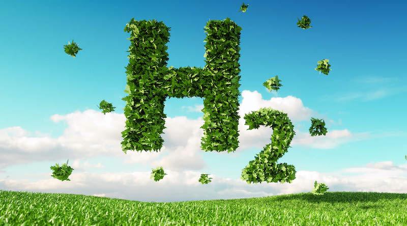 Renewable Hydrogen News