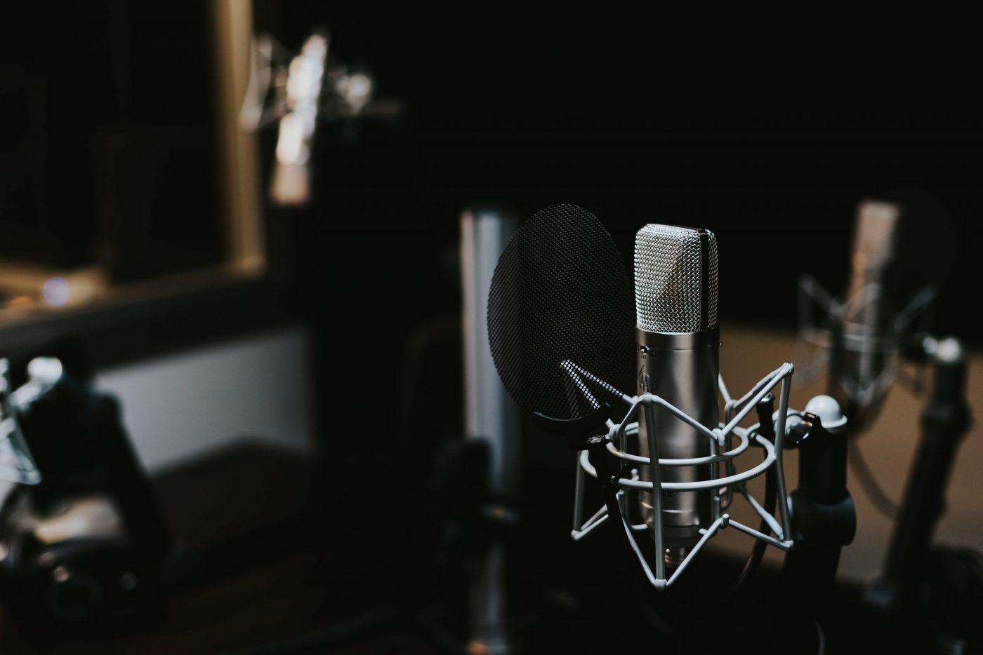 Podcast PR